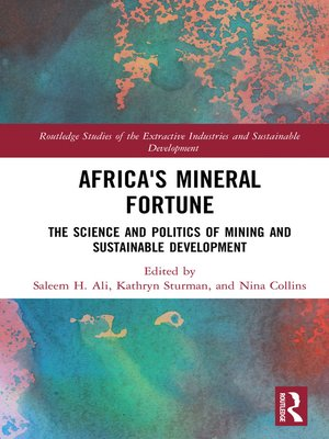cover image of Africa's Mineral Fortune