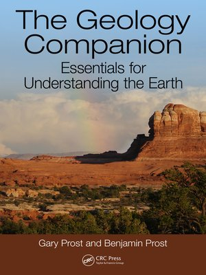 cover image of The Geology Companion