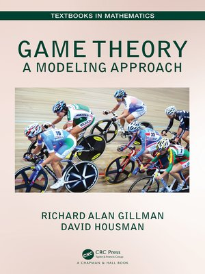cover image of Game Theory