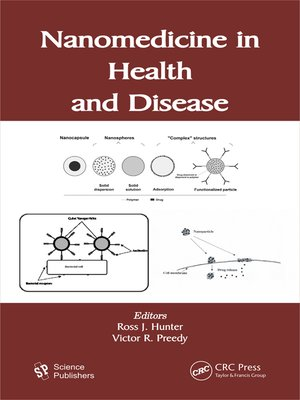 cover image of Nanomedicine in Health and Disease