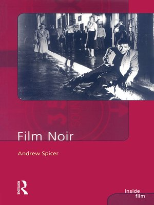 cover image of Film Noir