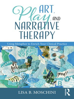cover image of Art, Play, and Narrative Therapy