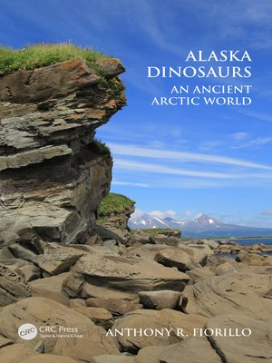 cover image of Alaska Dinosaurs