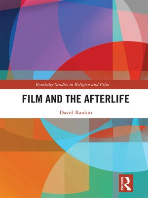 cover image of Film and the Afterlife