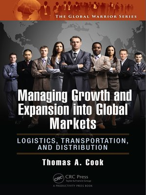 cover image of Managing Growth and Expansion into Global Markets