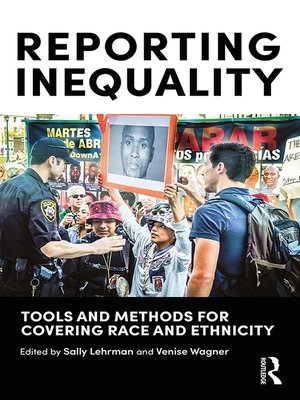 cover image of Reporting Inequality