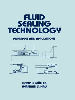 cover image of Fluid Sealing Technology