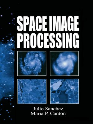 cover image of Space Image Processing