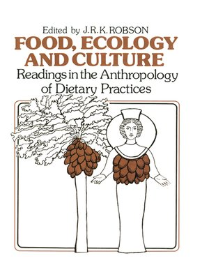 cover image of Food, Ecology and Culture