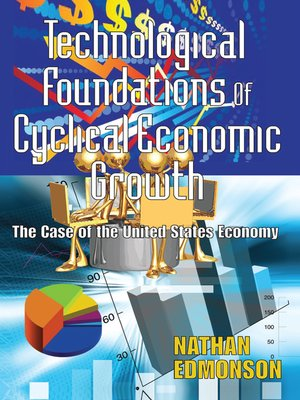 cover image of Technological Foundations of Cyclical Economic Growth