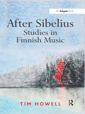 cover image of After Sibelius