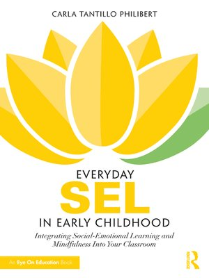 cover image of Everyday SEL in Early Childhood