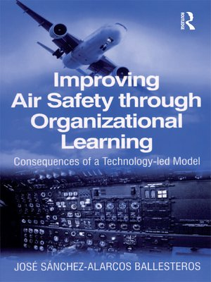 cover image of Improving Air Safety through Organizational Learning