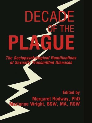 cover image of Decade of the Plague