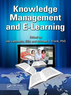 cover image of Knowledge Management and E-Learning