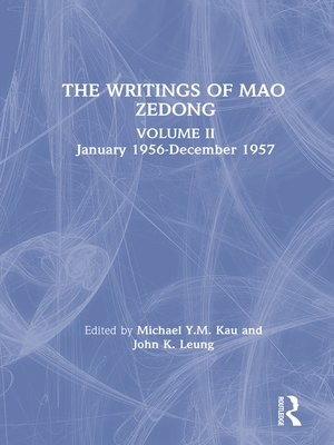 cover image of The Writings