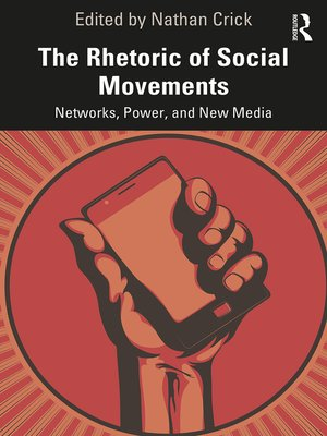 cover image of The Rhetoric of Social Movements