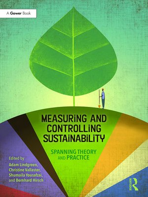 cover image of Measuring and Controlling Sustainability