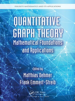cover image of Quantitative Graph Theory