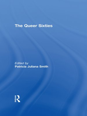 cover image of The Queer Sixties