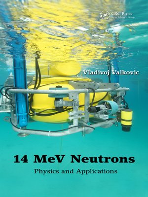 cover image of 14 MeV Neutrons