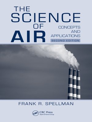 cover image of The Science of Air