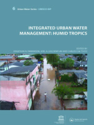 cover image of Integrated Urban Water Management