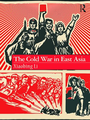 cover image of The Cold War in East Asia