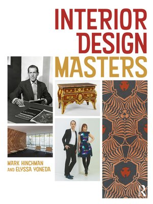 cover image of Interior Design Masters