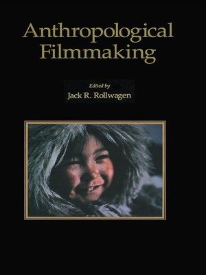 cover image of Anthropological Filmmaking