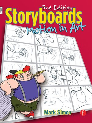 cover image of Storyboards