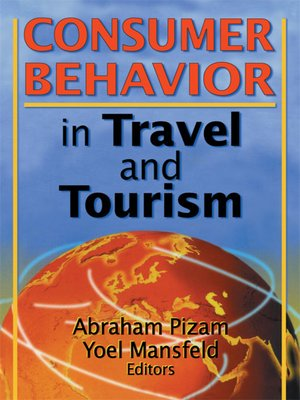 cover image of Consumer Behavior in Travel and Tourism