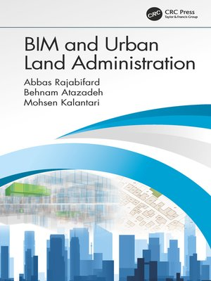 cover image of BIM and Urban Land Administration