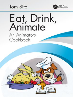cover image of Eat, Drink, Animate