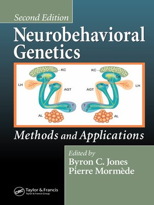 cover image of Neurobehavioral Genetics
