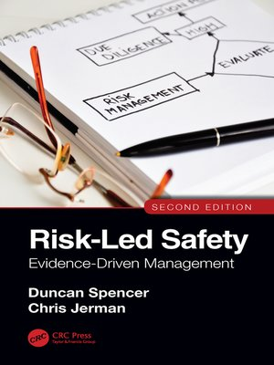 cover image of Risk-Led Safety