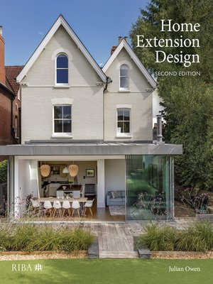 cover image of Home Extension Design