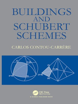 cover image of Buildings and Schubert Schemes