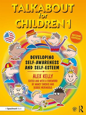 cover image of Talkabout for Children 1
