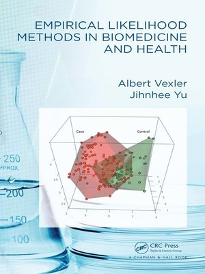cover image of Empirical Likelihood Methods in Biomedicine and Health