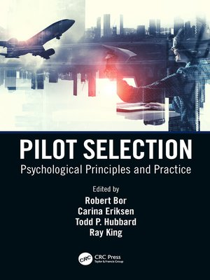 cover image of Pilot Selection