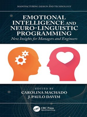 cover image of Emotional Intelligence and Neuro-Linguistic Programming
