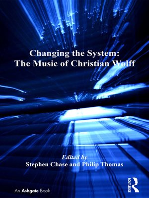 cover image of Changing the System