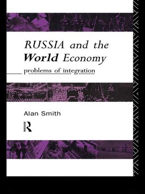 cover image of Russia and the World Economy