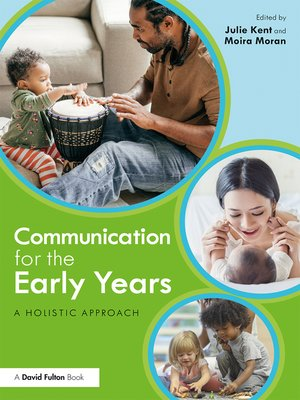 cover image of Communication for the Early Years