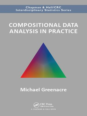 cover image of Compositional Data Analysis in Practice