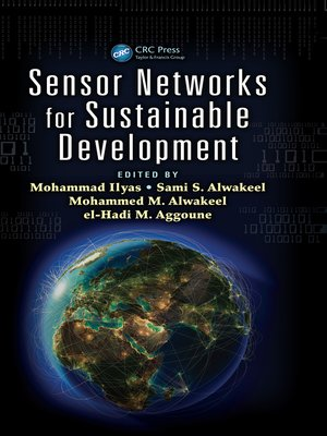 cover image of Sensor Networks for Sustainable Development