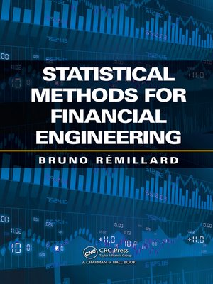 cover image of Statistical Methods for Financial Engineering
