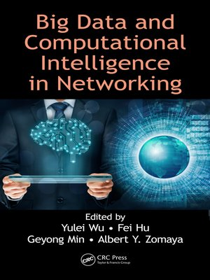 cover image of Big Data and Computational Intelligence in Networking