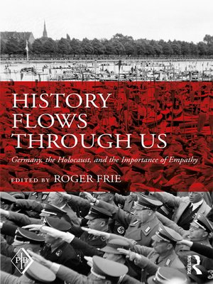 cover image of History Flows through Us